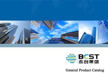 BCST-General-catalog