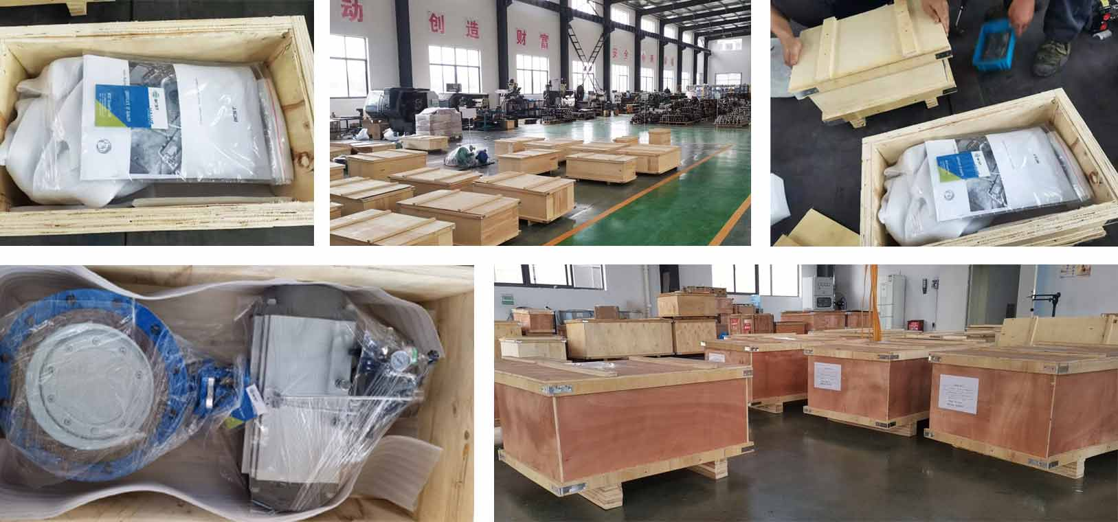 Control-Valve-Packing