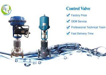 Control-valve-catalog