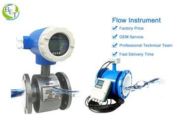 Magnetic-Flowmeter