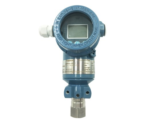 Gauge-Pressure-Transmitter