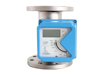 Variable-Area-flowmeter