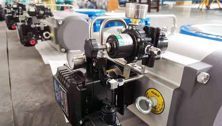 control-valve-positioner