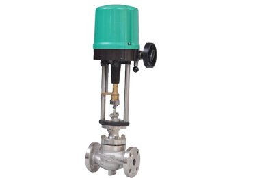 electric-globe-control-valve