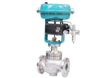 pneumatic-diaphragm-Control-valve