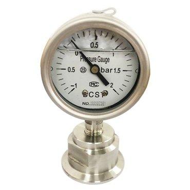 sanitary-pressure-gauge