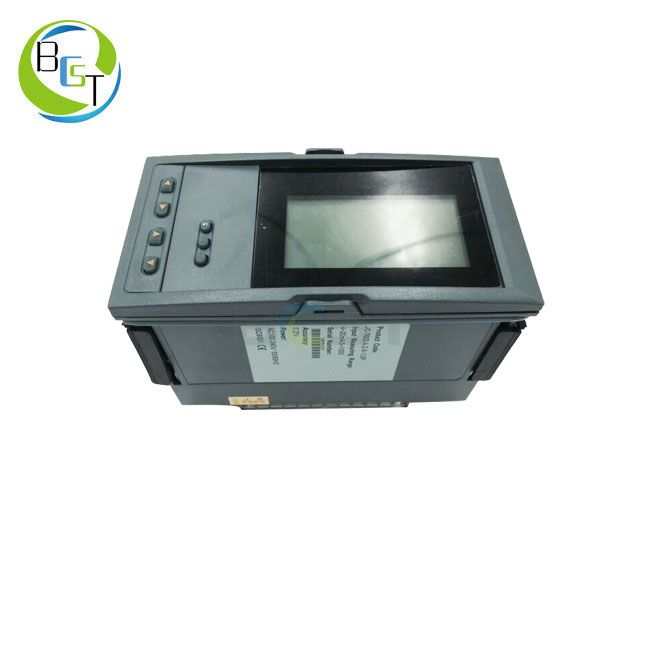 JCPR7600 LCD Flow (Heat) Totalizer