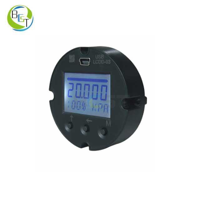 2 -wire Loop Powered Display LCDD-03