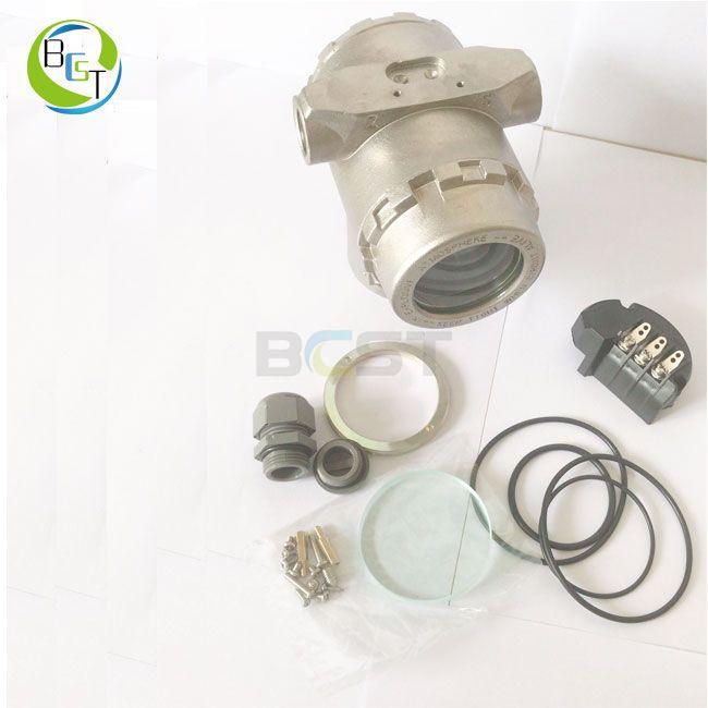 3051 316SS Pressure Transmitter Housing 2