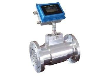 316SS Gas Turbine Flowmeter