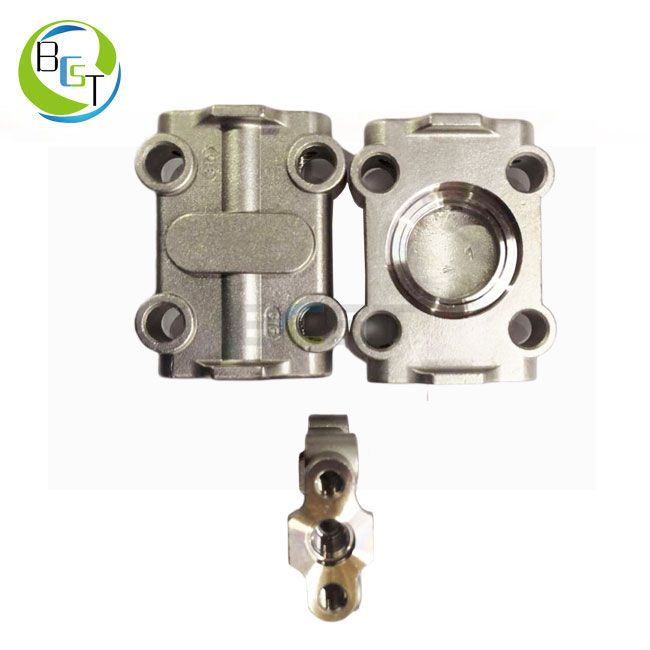 316SS Pressure Transmitter Clamp Flange