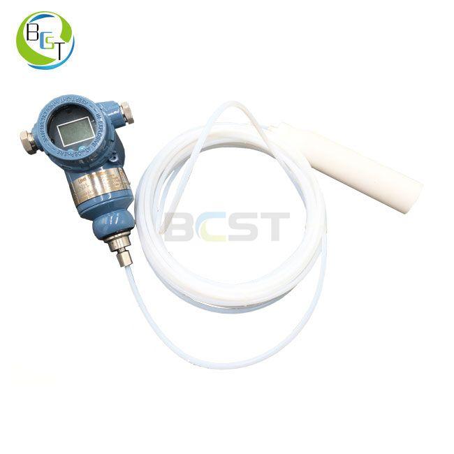 Balance PTFE Level Transmitter JCBU