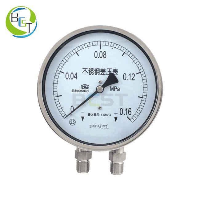 Differential Pressure Gauge 3