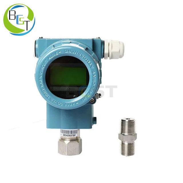 EJCBP Inline Silicon Gauge Pressure Transmitter 2
