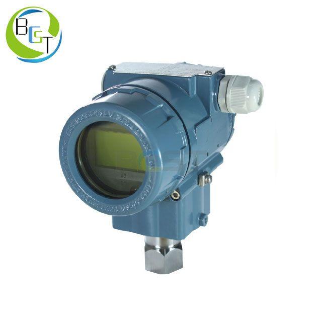 EJCBP Inline Silicon Gauge Pressure Transmitter