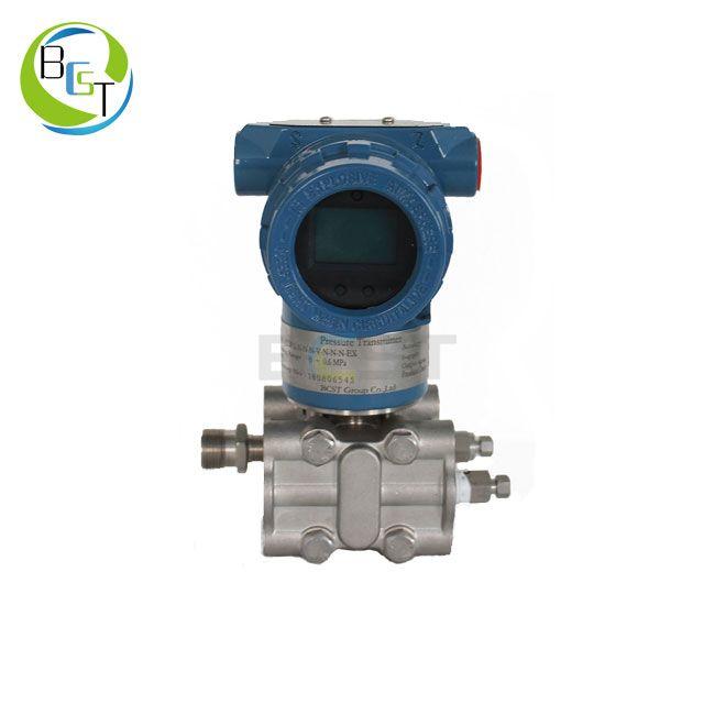 EJCDP Differential Pressure Transmitter