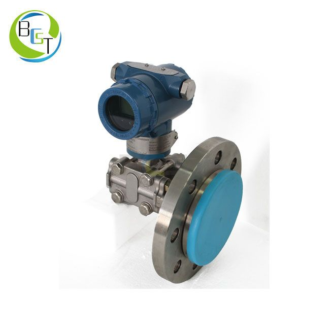 EJCLT Differential Pressure Level Transmitter 1