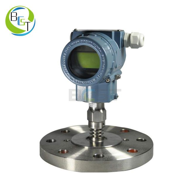 EJCRN Remote Sealed Gauge Pressure Transmitter