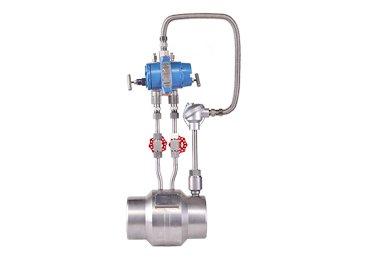 Flow Nozzle Flow transmitter