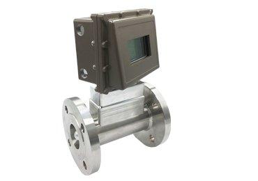 Gas-Turbine-Mass-Flowmeter