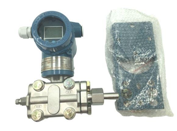 High Static Pressure Differential Pressure Transmitter