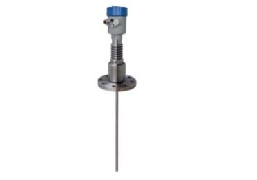 High temperature and pressure guided wave radar level transmitter