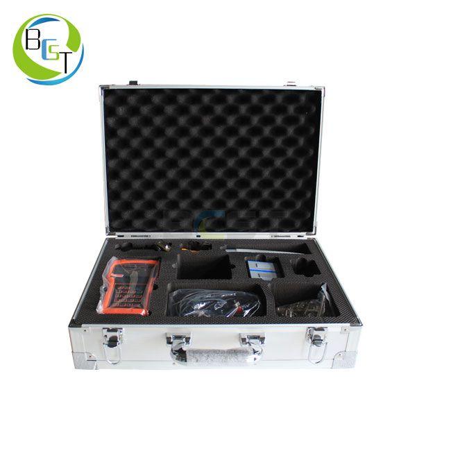 JC-3000H Handheld Ultrasonic Flowmeter 1