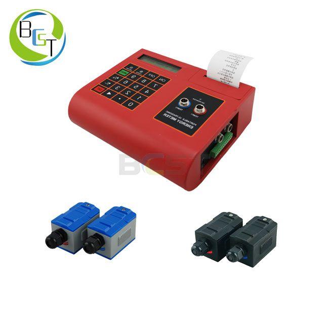 JC-3000P Portable Ultrasonic Flowmeter 1