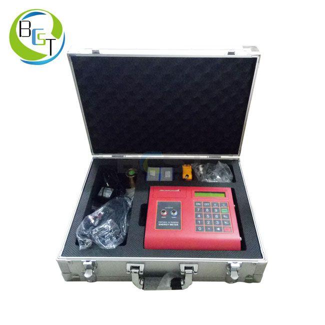 JC-3000P Portable Ultrasonic Flowmeter 3