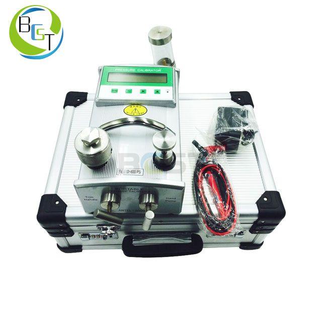 JC-YBS-DQ Hydraulic Pressure Calibrator