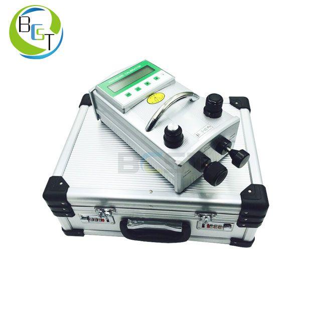 JC-YBS-DQ Hydraulic Pressure Calibrator 2