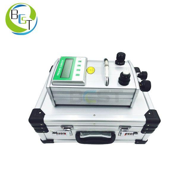 JC-YBS-DQ Hydraulic Pressure Calibrator 3