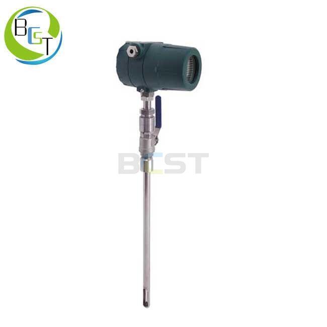 JC010 Insertion Thermal Mass Gas Flowmeter