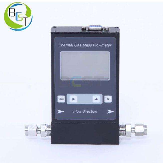 JC010 Small Size Thermal Mass Gas Flowmeter 1