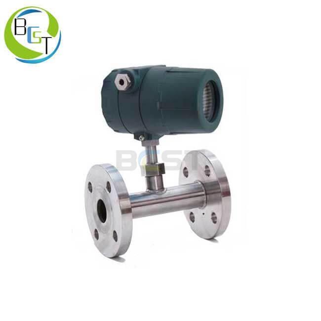 JC010 Thermal Mass Gas Flow Meter 2