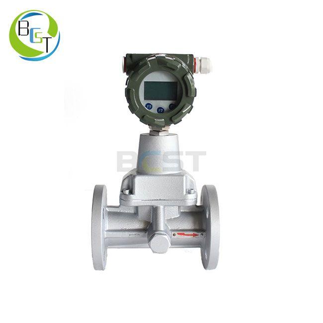 JC040 Vortex Natural Gas Flow Meter 2