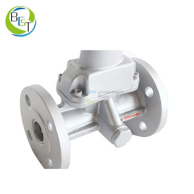 JC040 Vortex Natural Gas Flow Meter 3