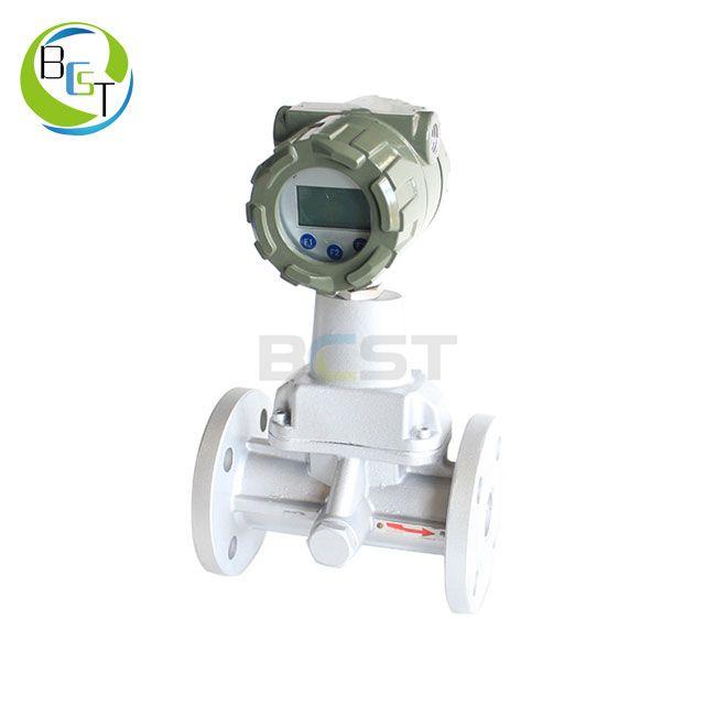 JC040 Vortex Natural Gas Flow Meter 4