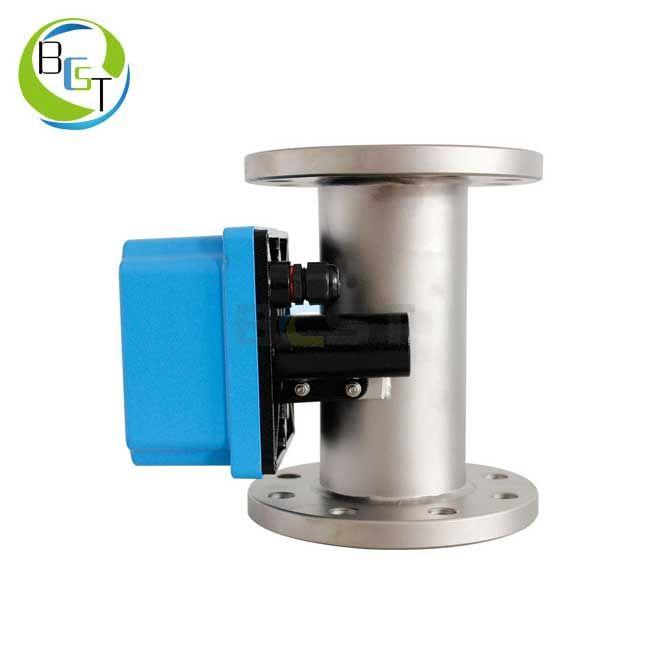 JC050 Mechanical Metal Tube Rotameter 2