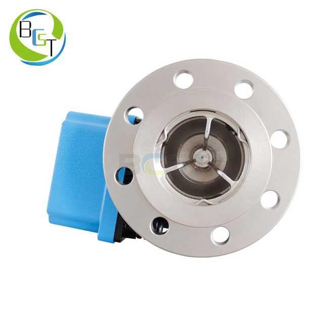 JC050 Mechanical Metal Tube Rotameter 3