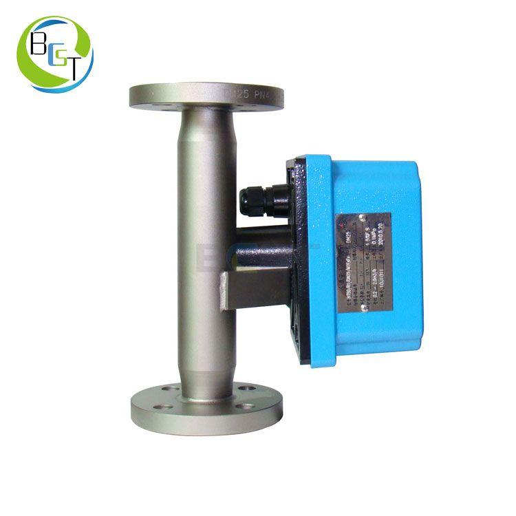 JC050 Metal Tube Rotameter 3