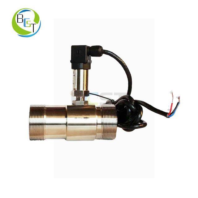 JC060 Liquid Turbine Flow Meter with pulse output 1