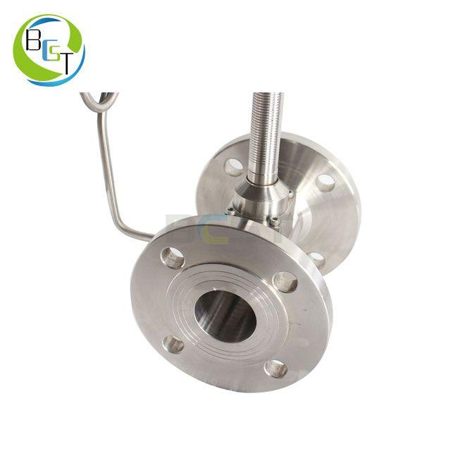JC080 Flanged Vortex Flow Meter 3