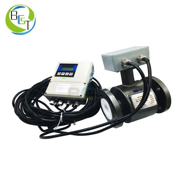 JC090 Battery Electromagnetic Flow Meter