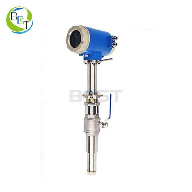 JC091 Compact Insertion Electromagnetic Flowmeter 1