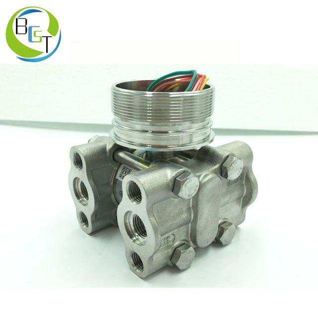JC1004 Multivariable Differential Sensor 2