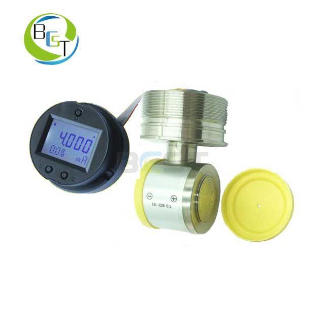 JC1101 High Accuracy Differential Pressure Sensor 2
