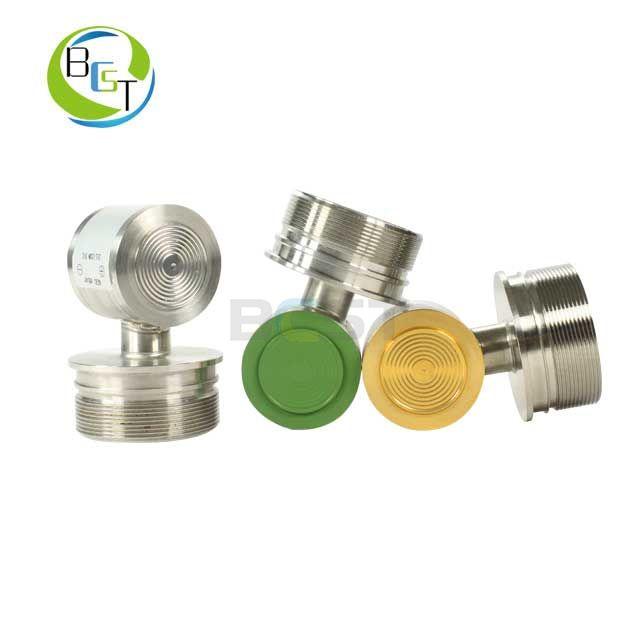 JC1101 High Accuracy Differential Pressure Sensor