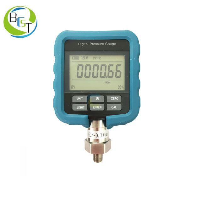 JC601 Digital Pressure Gauge