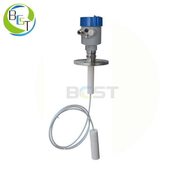JC703 Coax Guided Wave Level Transmitter 2